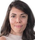 Dr Blandine Hougas